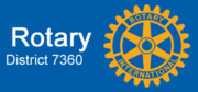 Rotary District 7360